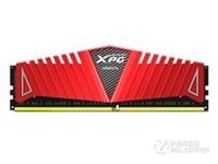 威刚(ADATA)DDR4 2666 16GB 台式机内存 XPG-Z1 游戏威龙(红色)
