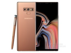 三星 GALAXY Note 9(6GB RAM/全网通)图片