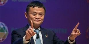 马云宣布一年后回归教育 未来阿里交棒张勇