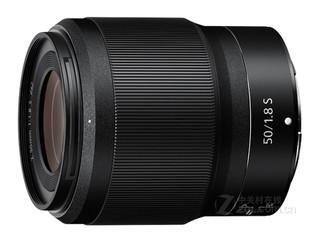 尼康尼克尔 Z 50mm f/1.8 S