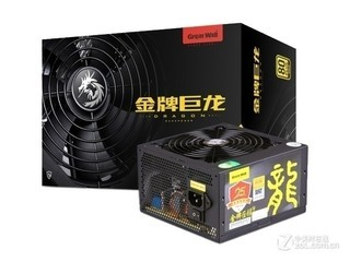 长城巨龙GW-800SE(90+)