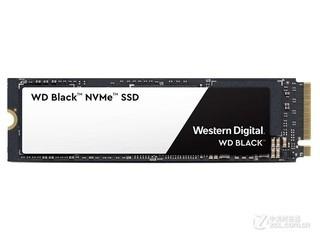 西部数据Black 3D NVMe SSD (1TB)
