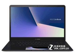 华硕灵耀X Pro U5800GE(i7 8750H/8GB/256GB)
