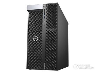 售前咨询:15652302212 戴尔 Precision T7920塔式系列(双银牌4110/32GB/256GB/P600)