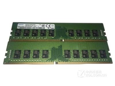 三星 16GB DDR4 2Rx8 PC4 2400T
