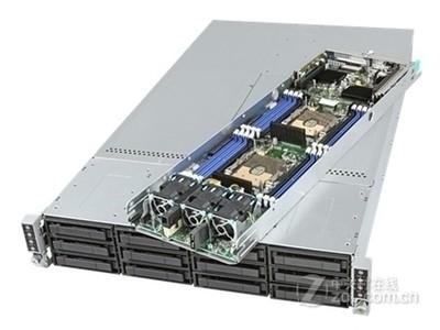 Intel H2312XXLR3+HNS2600BPS
