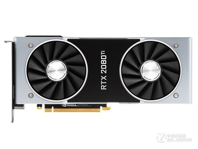 NVIDIA GeForce RTX 2080Ti Founders Edition