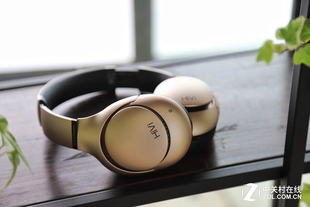 音质与降噪兼顾 惠威旗舰耳机AW-85速评