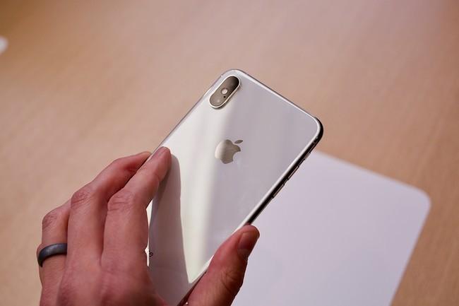 苹果iPhoneXS Max外观图