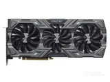 索泰 GeForce RTX 2080-8GD6 玩家力量至尊PGF OC12