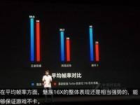 魅族X8(4GB RAM/全网通)发布会回顾2