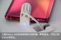 三星Galaxy A9s(6GB RAM/全网通)发布会回顾0