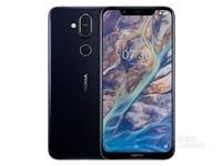 诺基亚X7 2018(4GB RAM/全网通)