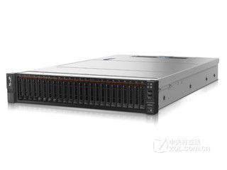 联想ThinkSystem SR650(Xeon 铜牌3106/16GB*2/300GB*3)