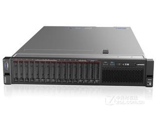 联想ThinkSystem SR850(Xeon Gold 5118*2/16GB*4/400GB*3)
