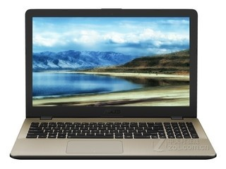 华硕A580UR9000(4GB/500GB/2G独显)