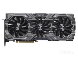 索泰GeForce RTX 2080-8GD6 玩家力量至尊PGF OC12