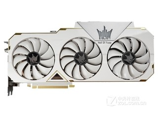 影驰GeForce RTX 2080 HOF