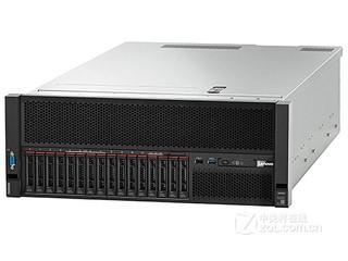 联想ThinkSystem SR860(Xeon Gold 5120*2/16GB*8/900GB*8)