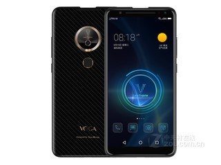 青橙VOGA 2 AI激光投影手机(全网通)
