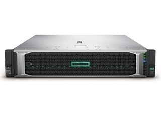 HP ProLiant DL380 Gen10(803862-B21)
