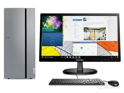 联想 天逸510 Pro(i7 8700/8GB/128GB+1TB/2G独显/21.5LCD) 台式机