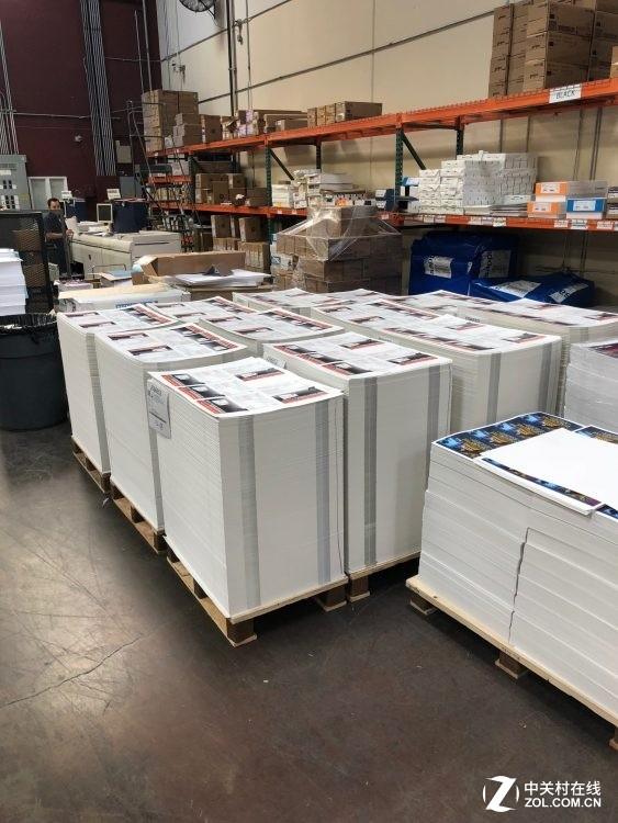 惠普Indigo数字印刷 助力维加斯服务业