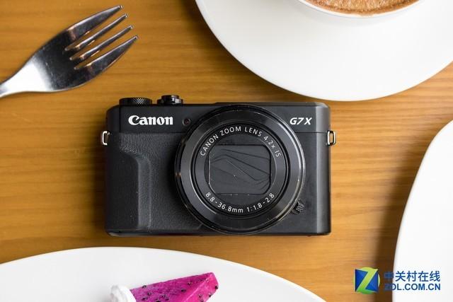 可以拍Vlog 佳能或明年推出G7 X Mark III