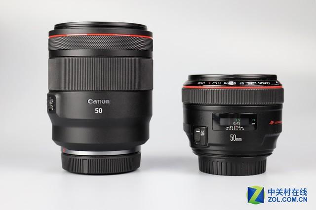 佳能明年将发布24mm f/1.2和85mm f/1.2