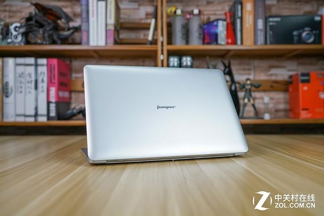 中柏EZbook 2评测:千元笔记本的代表产品