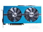 蓝宝石 RX 590 8G D5 超白金 极光版