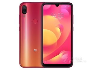 现货 Xiaomi/小米 小米 PLAY 小水滴全面屏手机 自带流量小米Paly