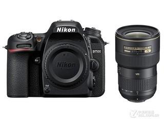 尼康D750套机(16-35mm)