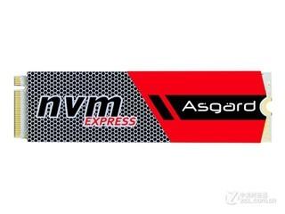 阿斯加特AN系列M.2(256GB)