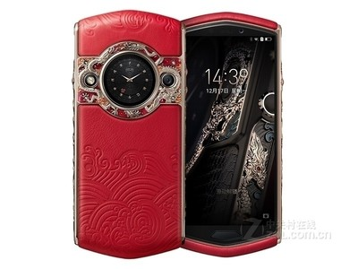 8848 钛金手机M5(祥龙版/牛皮版/全网通)