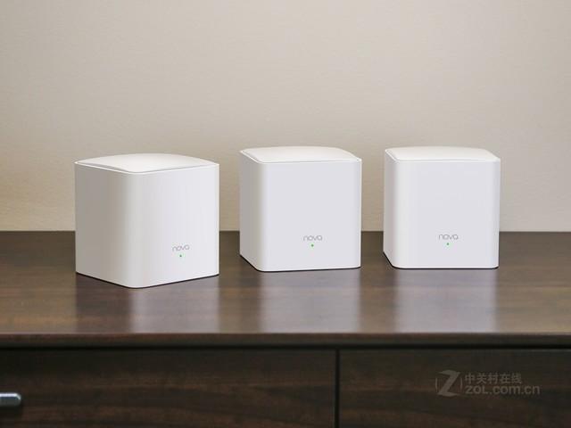 你有一个大房子 腾达MW5s解决WiFi组网问题
