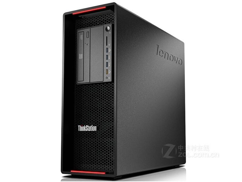 联想ThinkStation P720(Xeon Gold 5118/16GB/128GB+1TB/P4000)