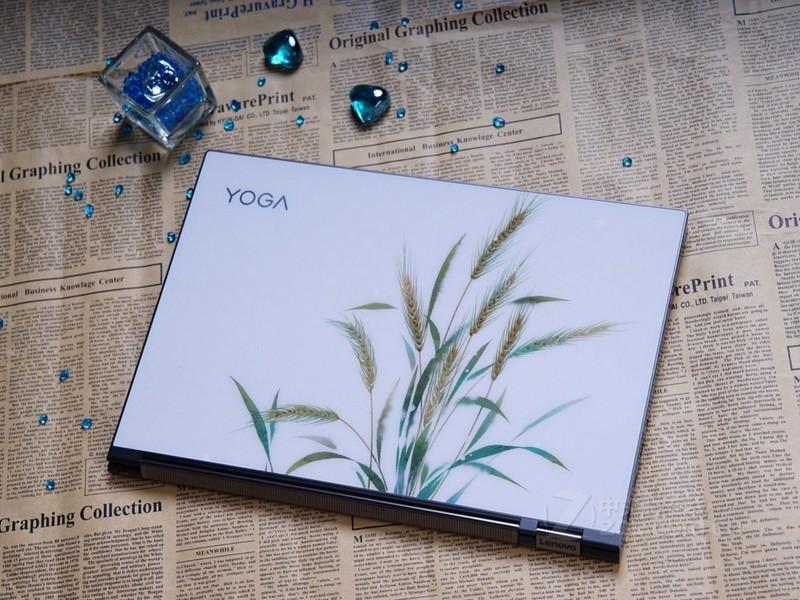 联想YOGA 7 Pro-13IKB(i7 8550U/8GB/512GB)原创图赏