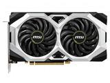 微星GeForce RTX 2060 VENTUS 6G OC