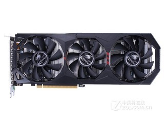 七彩虹Colorful GeForce RTX 2060 Gaming ES