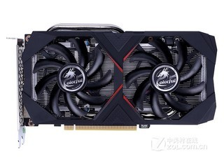 七彩虹Colorful GeForce RTX 2060 Gaming GT V2
