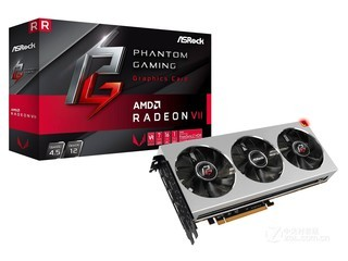 华擎Radeon VII Phantom Gaming