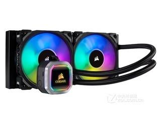 海盗船H100i RGB 铂金