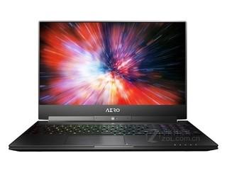 技嘉赢刃 AERO 15-X9(i7 8750H/16GB/1TB/RTX2070)