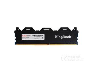 金百达黑爵8GB DDR4 2666