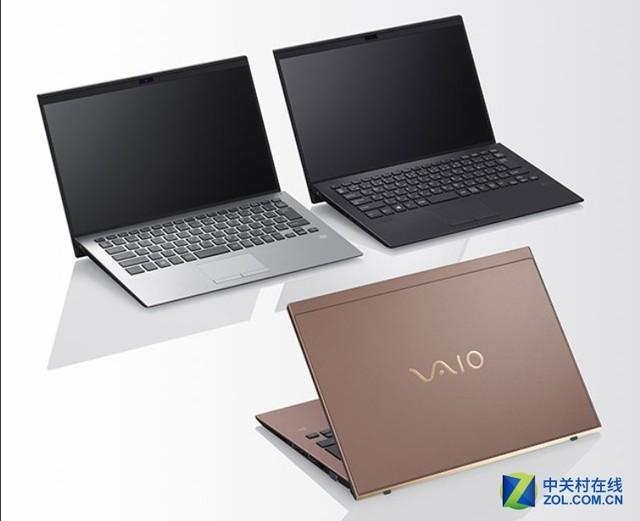 10100元起!VAIO发布新款便携本SX14
