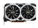 微星GeForce GTX 1660 VENTUS XS C 6G OC