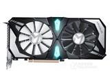 铭瑄 GeForce GTX 1660Ti 终结者 6G