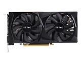 索泰GeForce GTX 1660-6GD5毁灭者OC HA