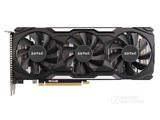 索泰GeForce RTX 2060-6GD6 霹雳版 OC HA